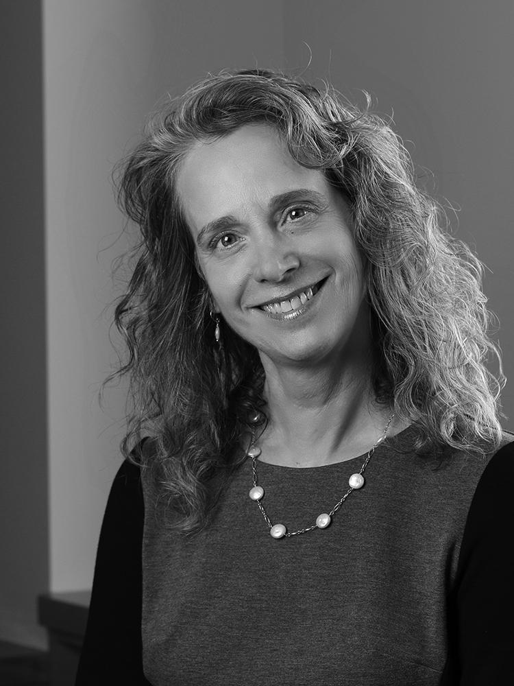 Roberta Mann, PhD