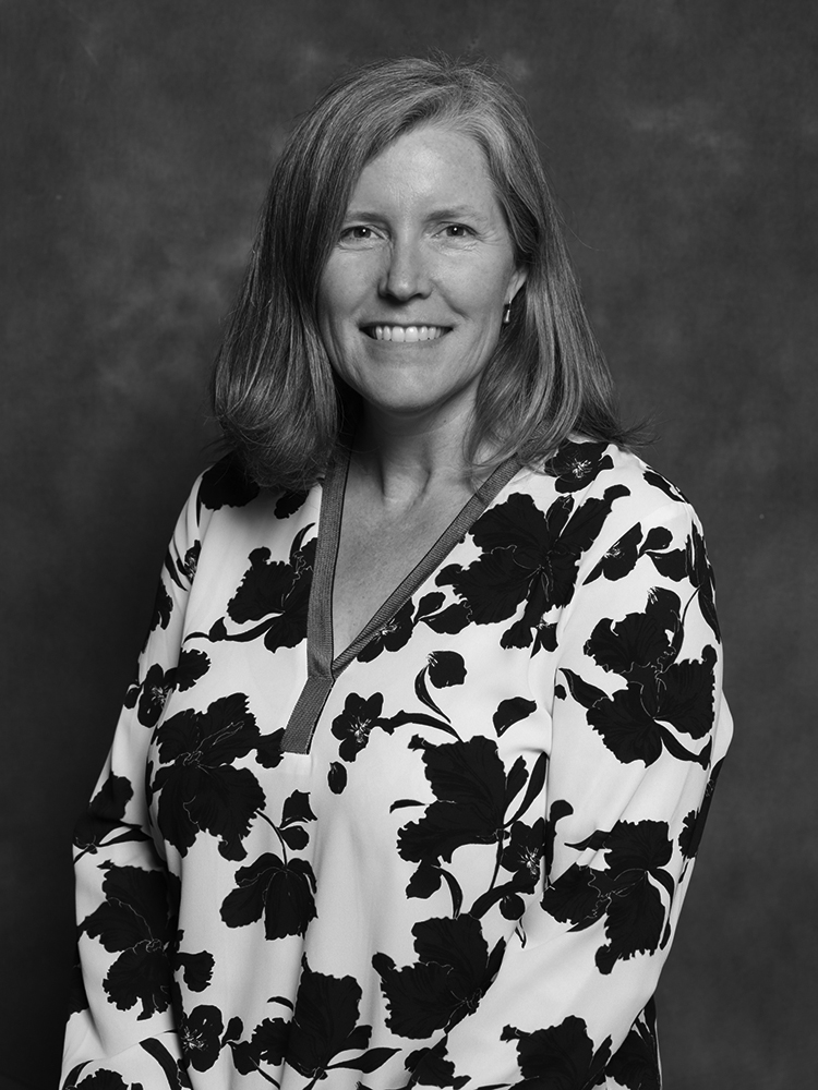 Becky Steckler, AICP