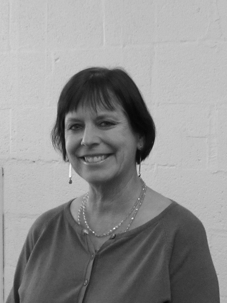 Marsha Gravesen