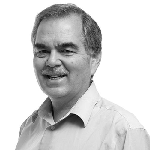 David Rouse, FAICP