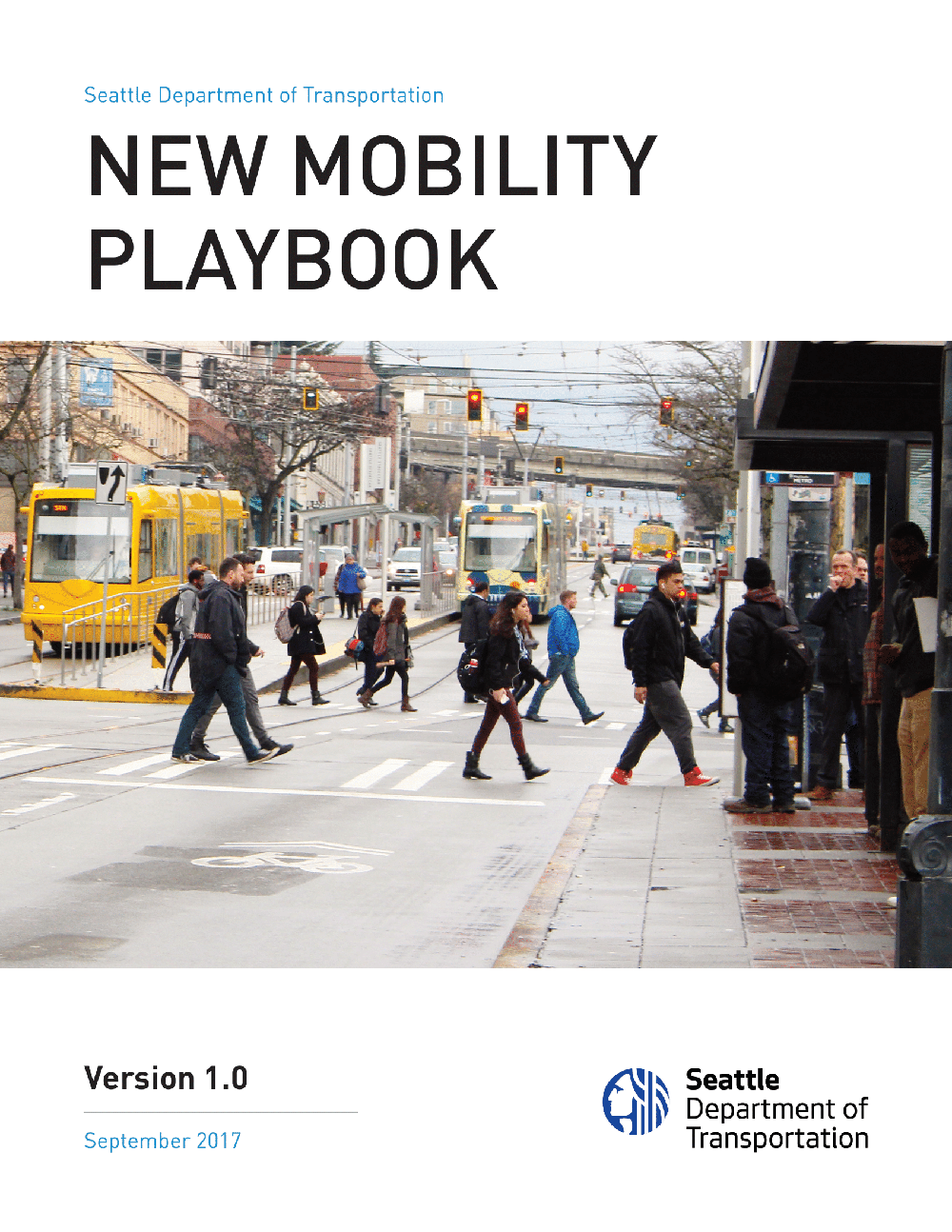 New Mobility Playbook
