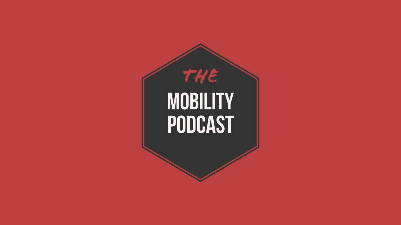 #017 - Dr. Susan Shaheen, UC Berkeley (Live @ Urbanism Next) by Mobility Podcast