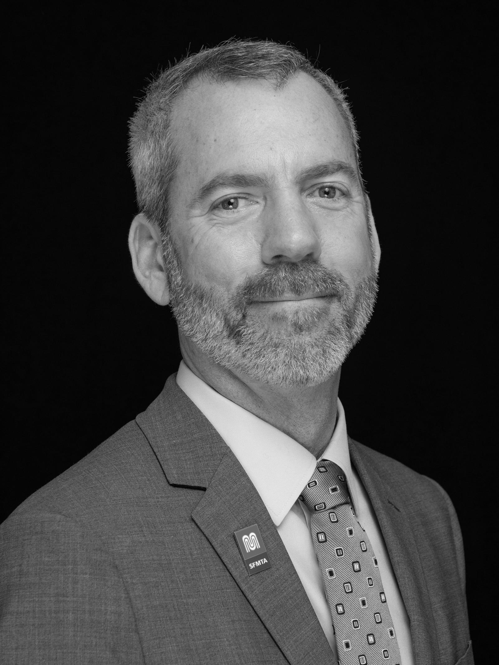 Jeffrey Tumlin
