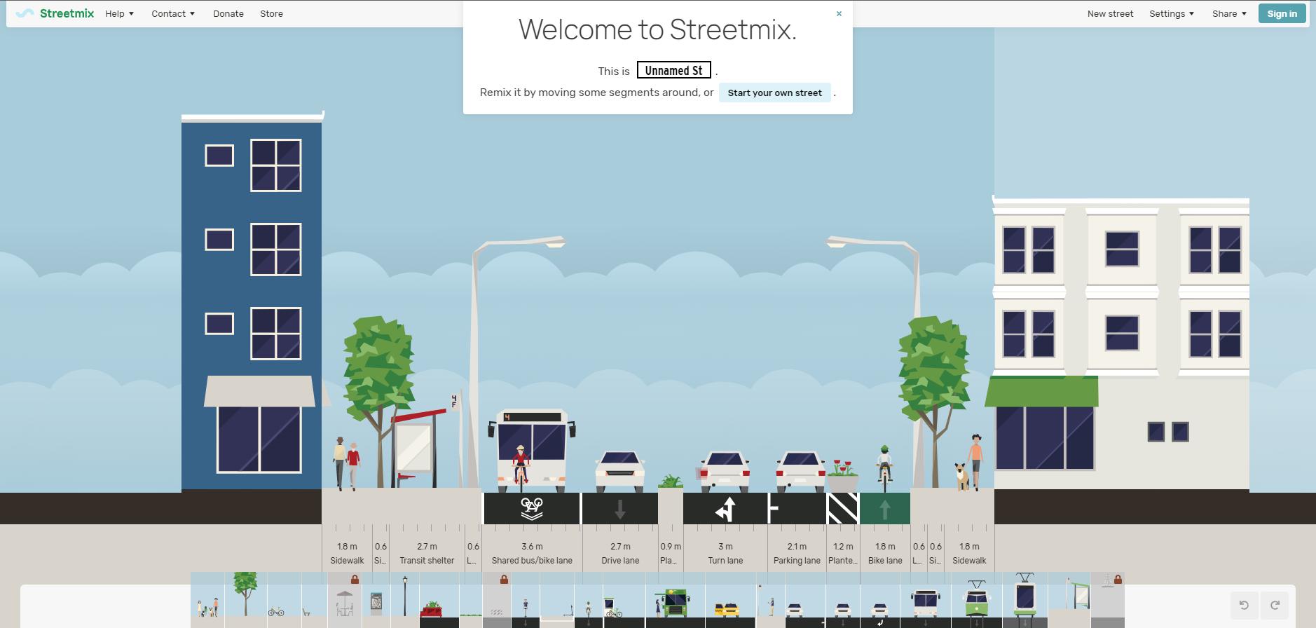 Streetmix