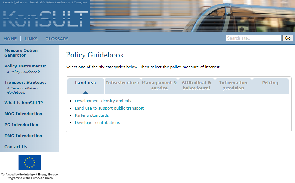Konsult Policy Guidebook