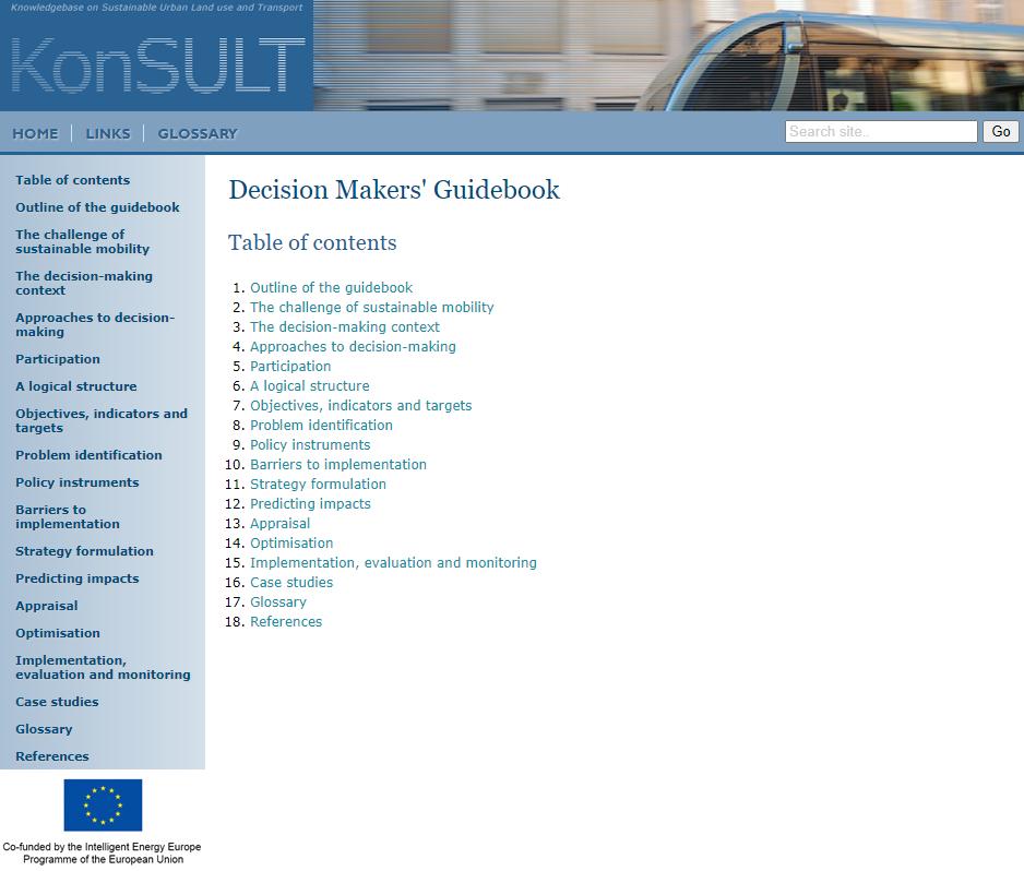 Konsult Decision Makers' Guidebook