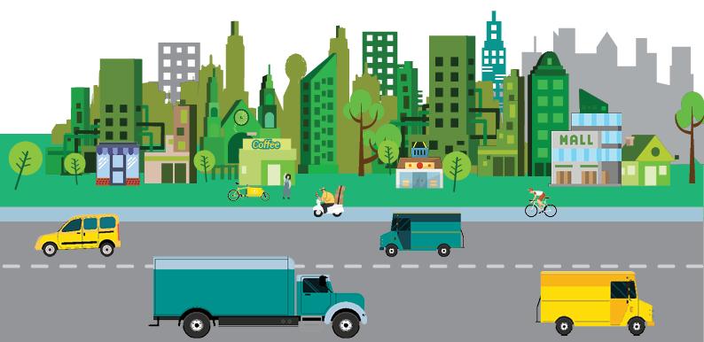 EcoMobility Self-Monitoring Tool
