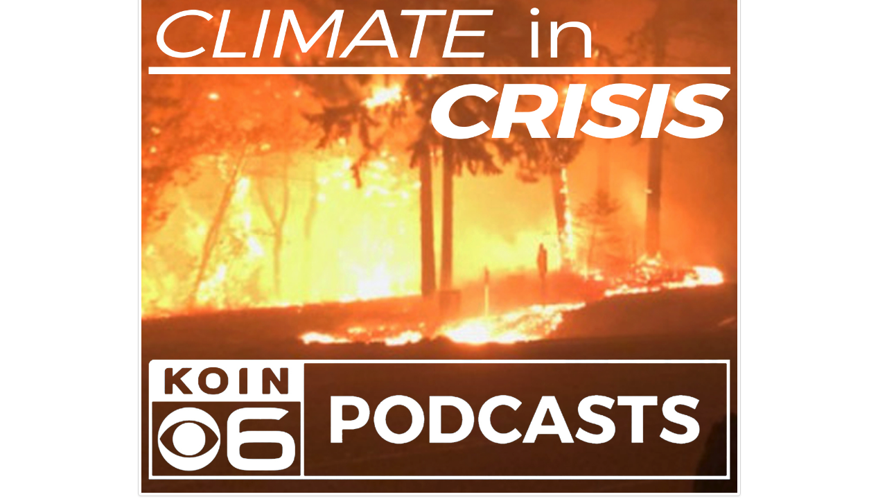 #03 Climate in Crisis: The Urban Landscape   KOIN Podcast Network   Amanda Howell