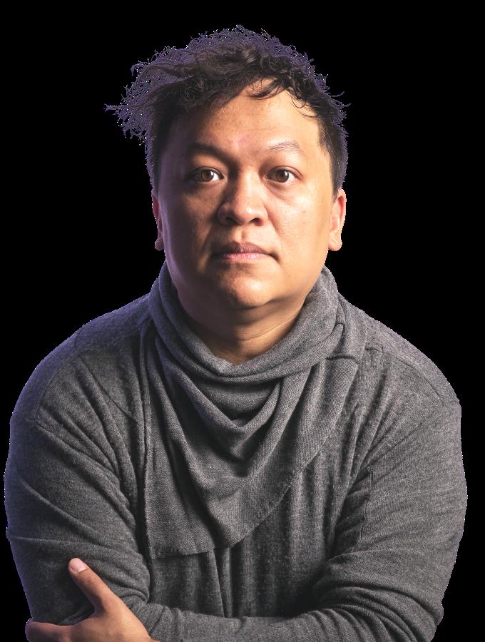 Photo of David Hoang