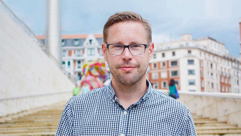 """""""Med Wint får jag en hel ekonomiavdelning till mitt enmansbolag"""""""