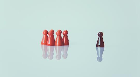 5 saker som kännetecknar en bra ledare