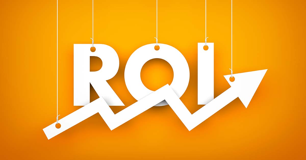 How To Track ROI Of Google Ad Campaigns | SparrowBoost