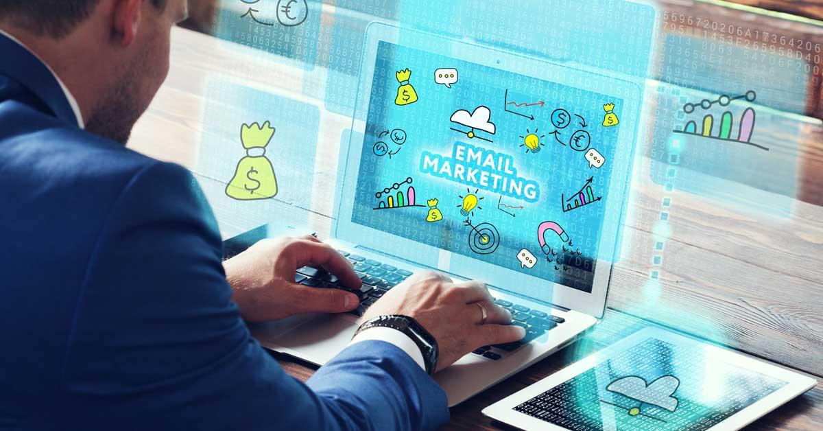 Best Email Marketing Software | SparrowBoost