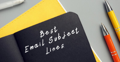 How to Write Killer Subject Lines | SparrowBoost