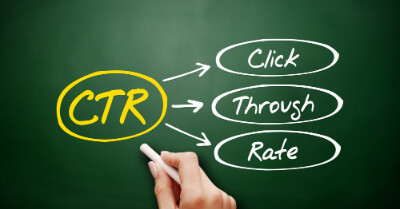 What Is A Good CTR? (Paid & Organic Traffic) | SparrowBoost