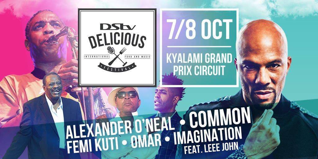 Delicious Festival 2017