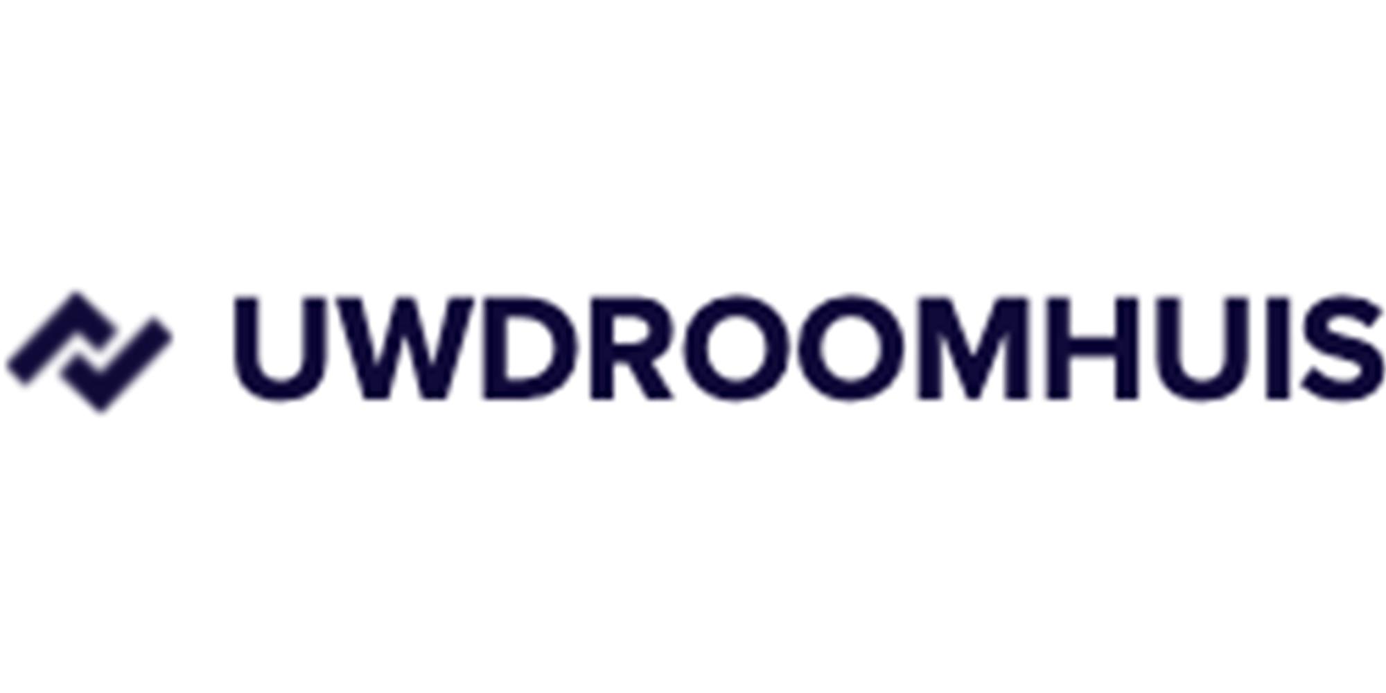 Uwdroomhuis logo