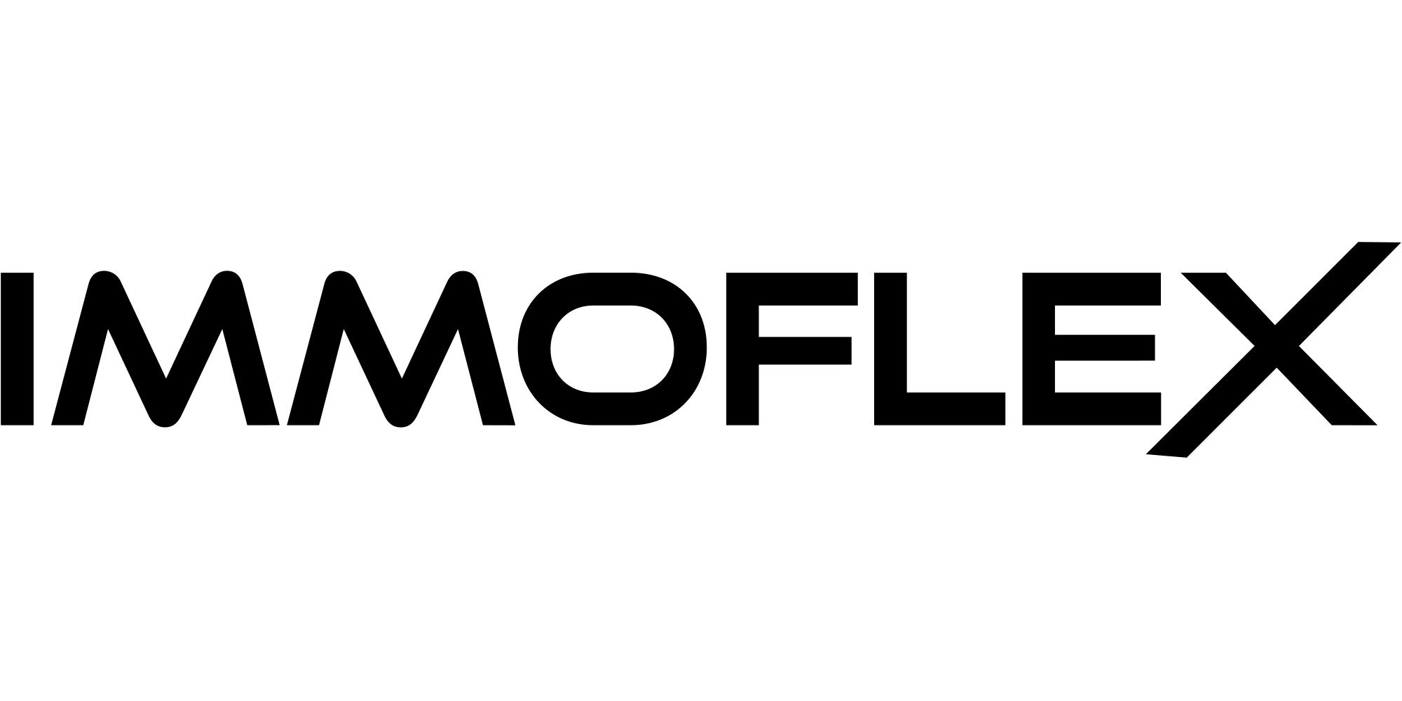 Immoflex logo