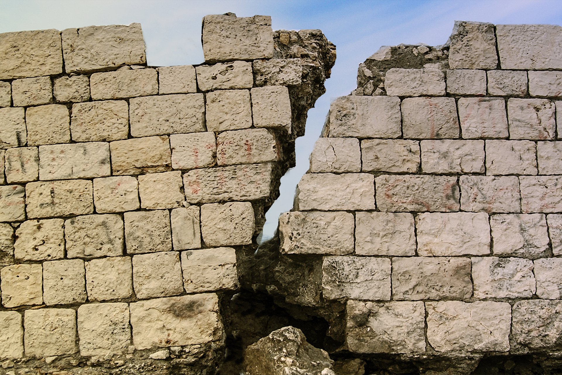 International Women's Day – We Must Knock Down a Thousand Tiny Walls - Bev White, CEO, Harvey Nash Group