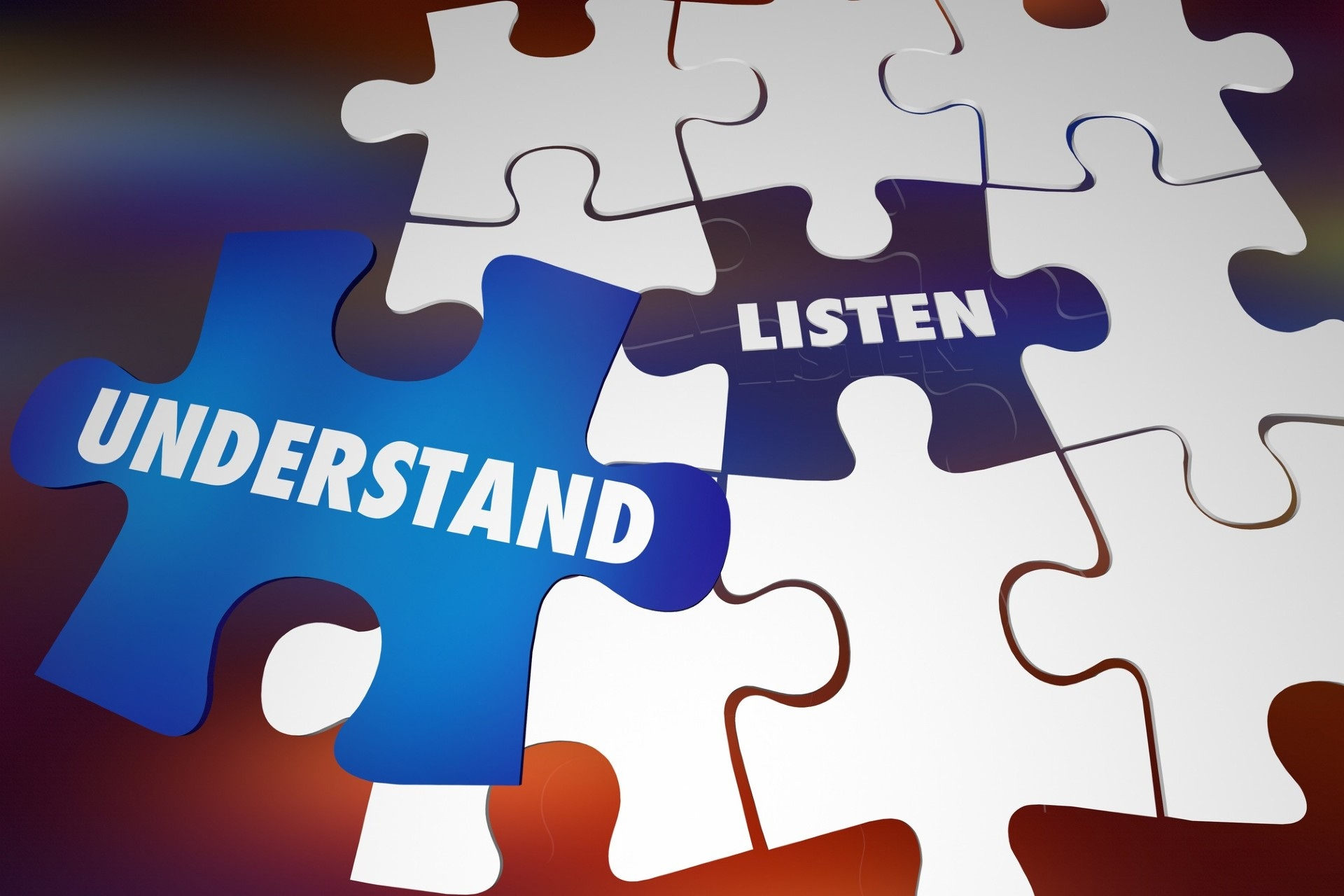 Learning, listening and growing