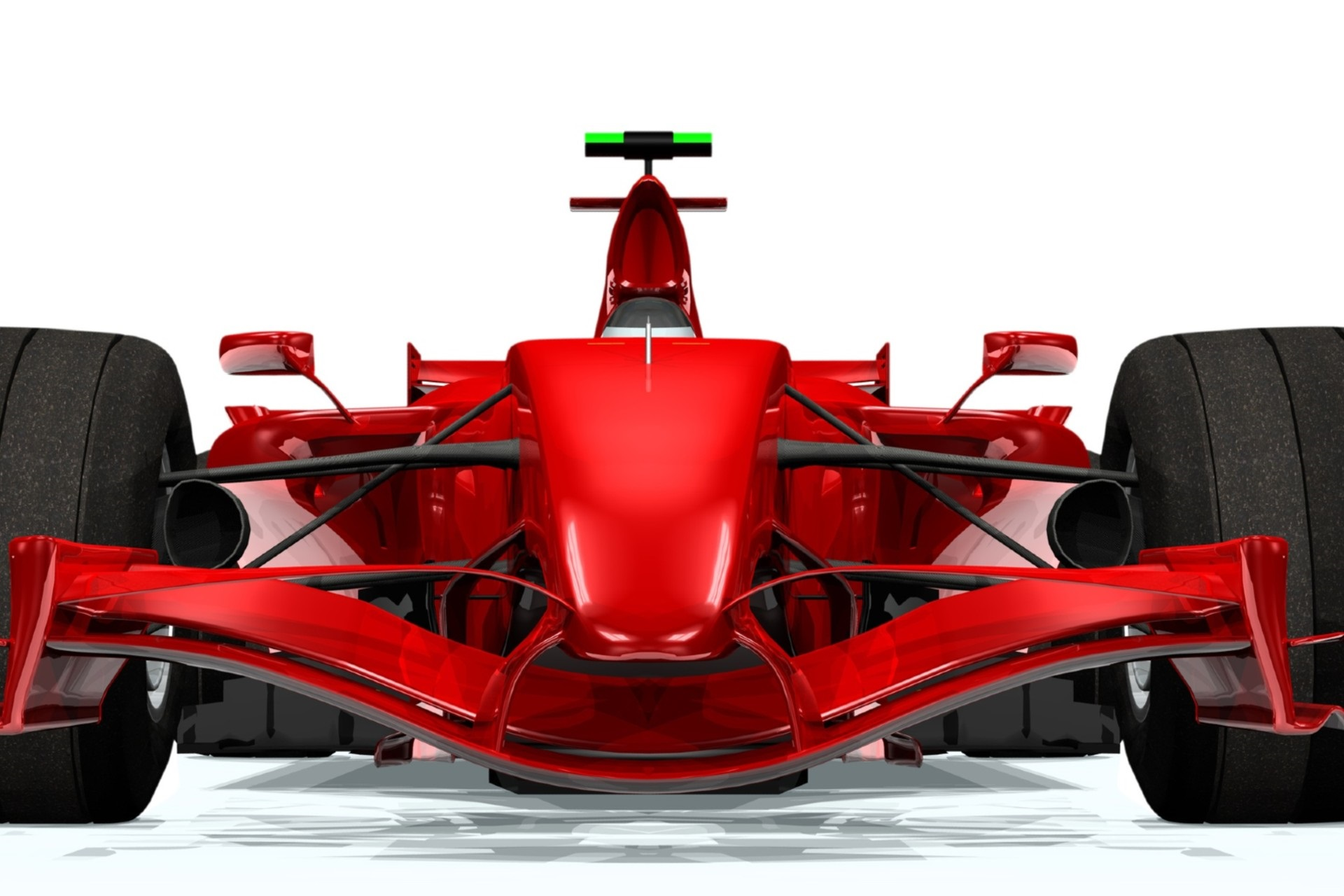 What we can learn from Formula 1