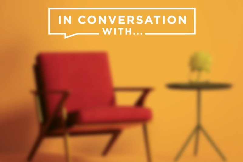 """In Conversation With…"" - Harvey Nash Group launches innovative new video series"