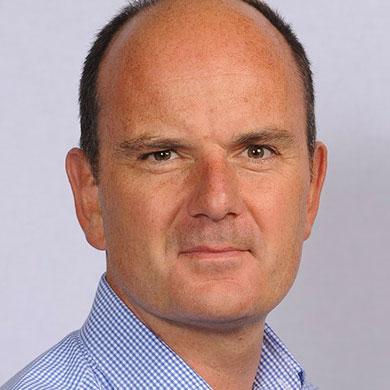 Marc Overton