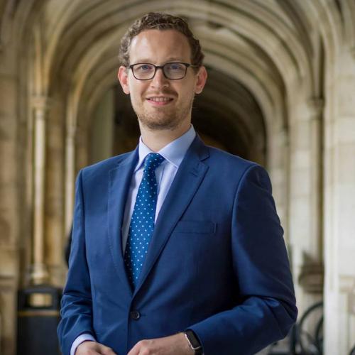 Darren Jones MP