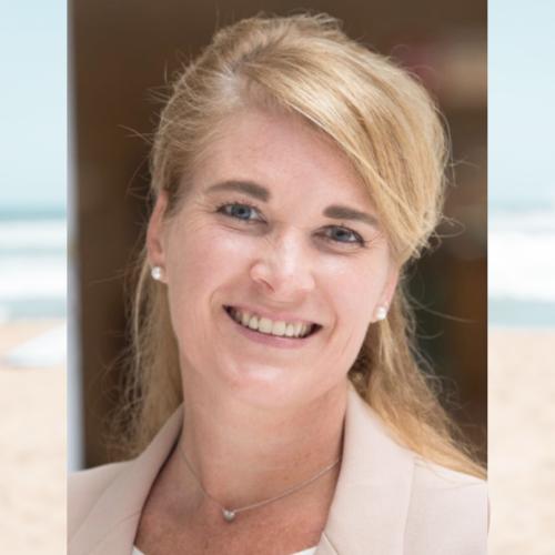 Dr. Cara Antoine