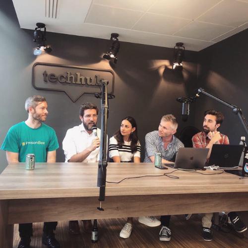 Tech Talks Meetup