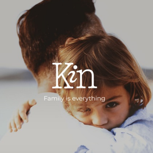 Family is everything, and Kin are there to keep you together, safely.