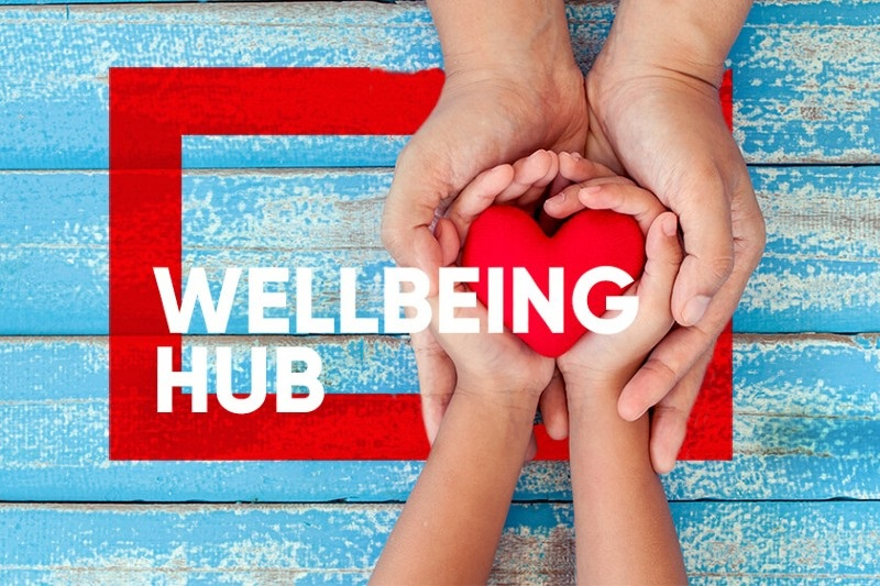Harvey Nash Group launches Wellbeing Hub