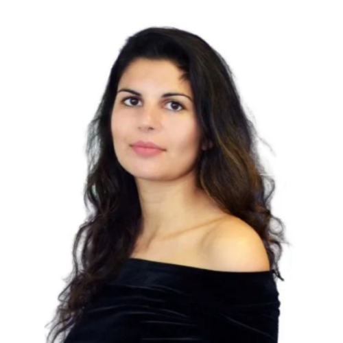 Annika is CEO of a business using blockchain to bring you food brands you'll love!