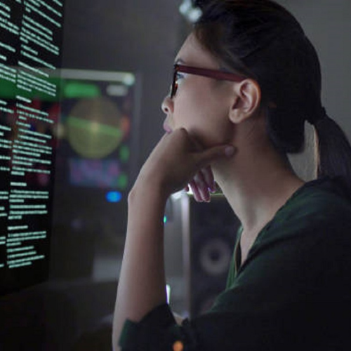 Sarah Lawson explains why higher education is the place to become a security guru.