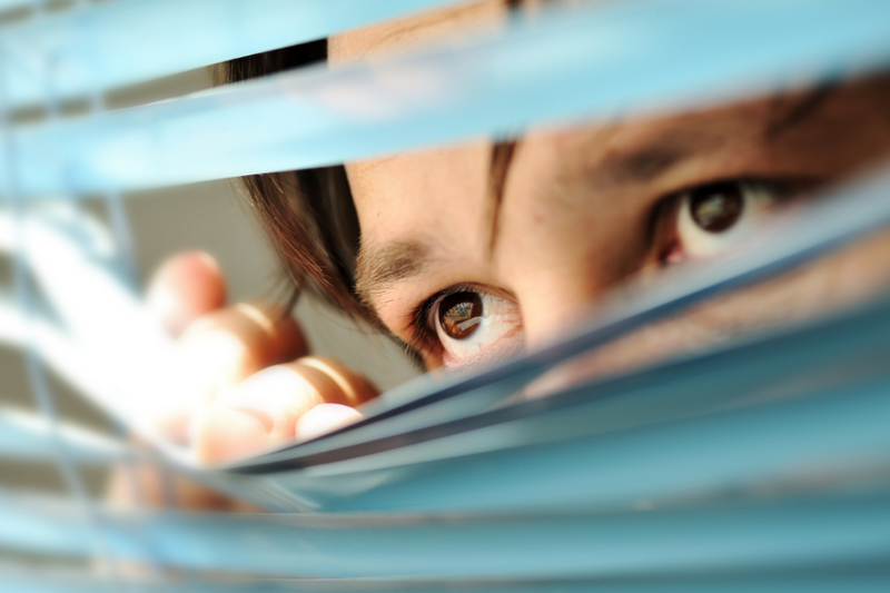 'Big Brother is Watching You'… or maybe it's your boss? The Covid-19 pandemic and how it's influenced a monitoring of productivity.