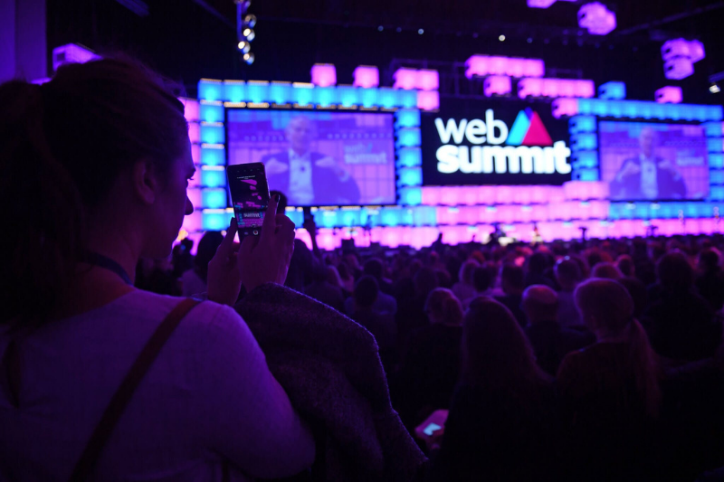 The top 50 startups to discover at Web Summit 2021