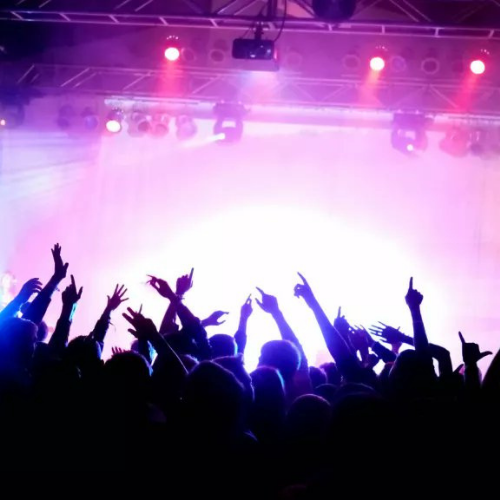 Andy Dean has found a tech solution to highlight the value of live music