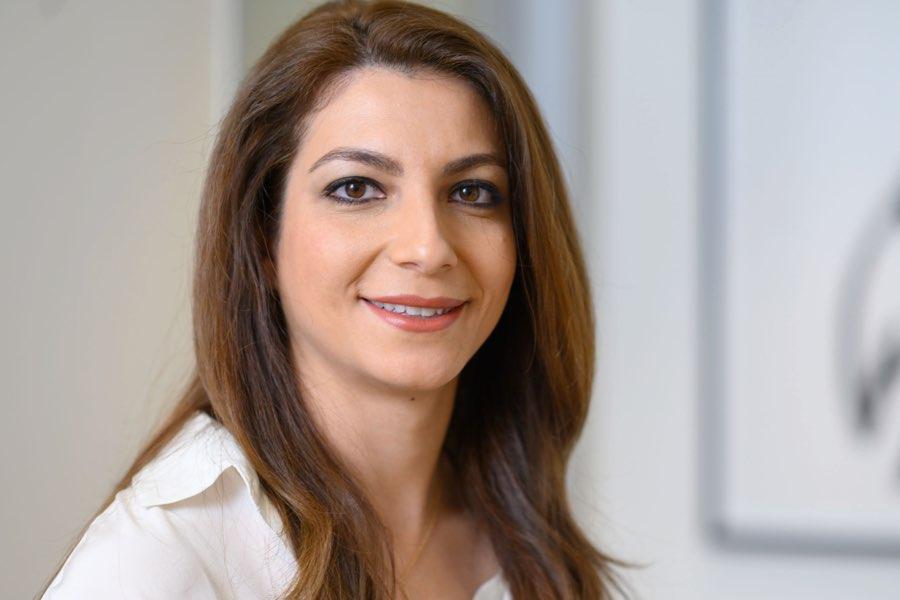 Sophia Joneidi