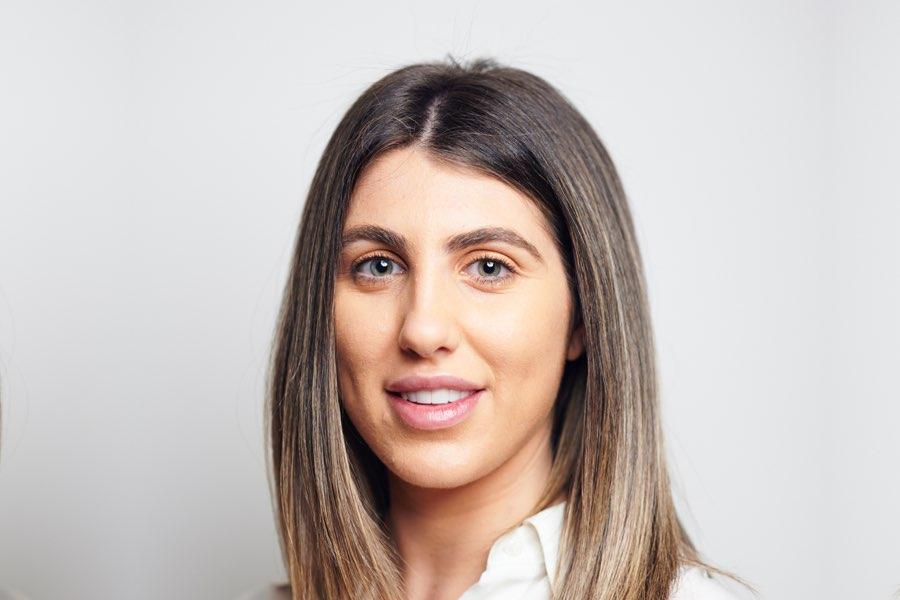 Tania Sardo
