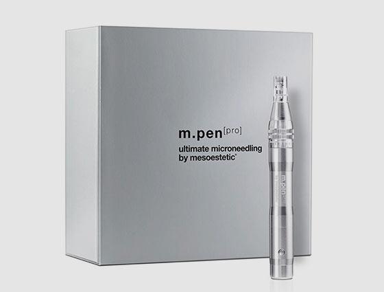 skin needling pen