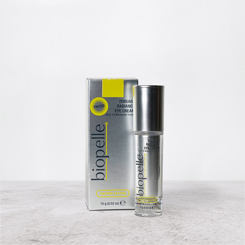 Tensage Eye Radiance Cream