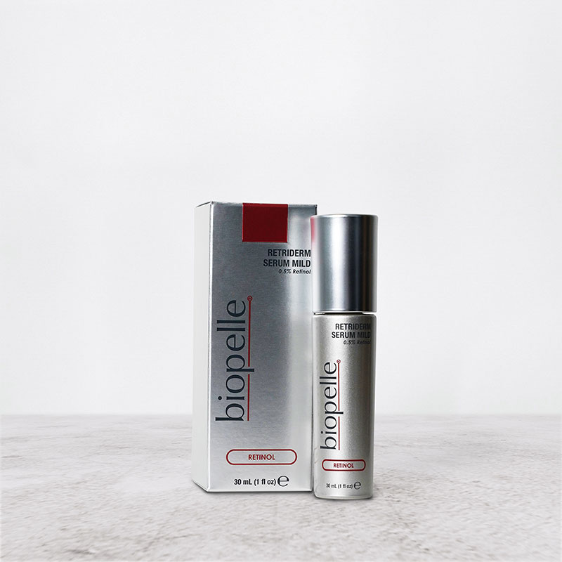 Retriderm Vitamin A Serum 0.5% mild