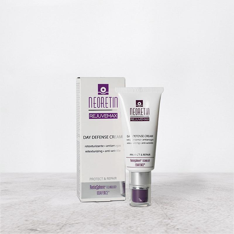 Neoretin Rejuvemax Day Defence Cream