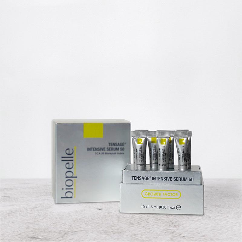 Tensage Intensive Serum 50ampules
