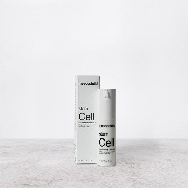 StemCell Nanofiller Lip Contour