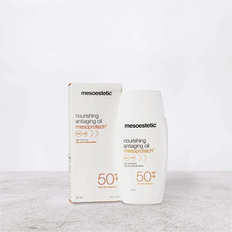 Mesoprotech Nourishing Antiaging Oil