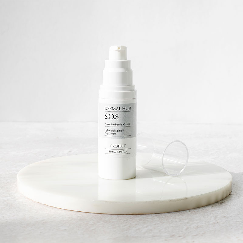 S.O.S Skin Barrier Cream