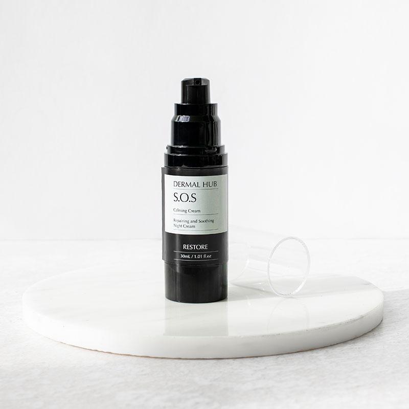 S.O.S Calming Cream