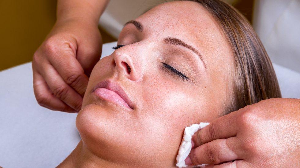 best chemical peel for ageing skin