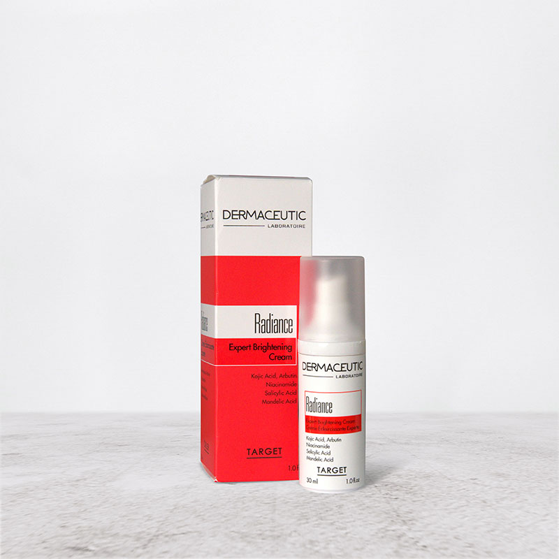 Radiance Expert Brightening Cream